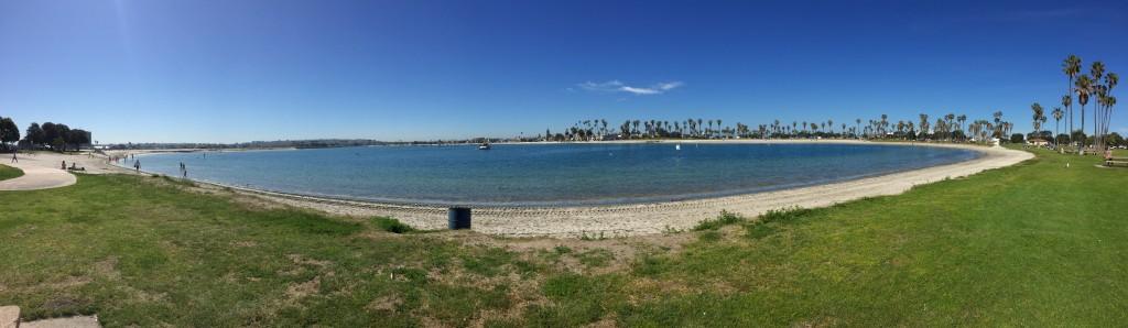 1 Mission Beach