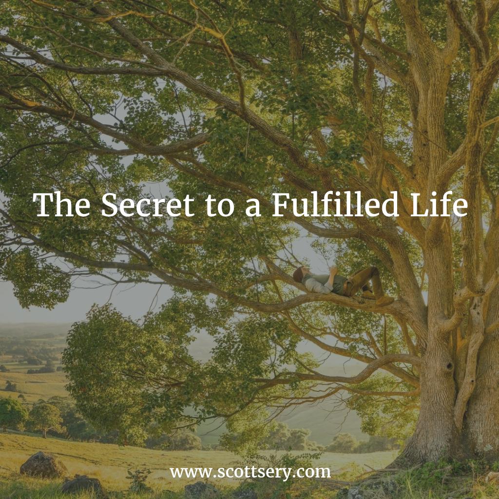 Fulfilled Life