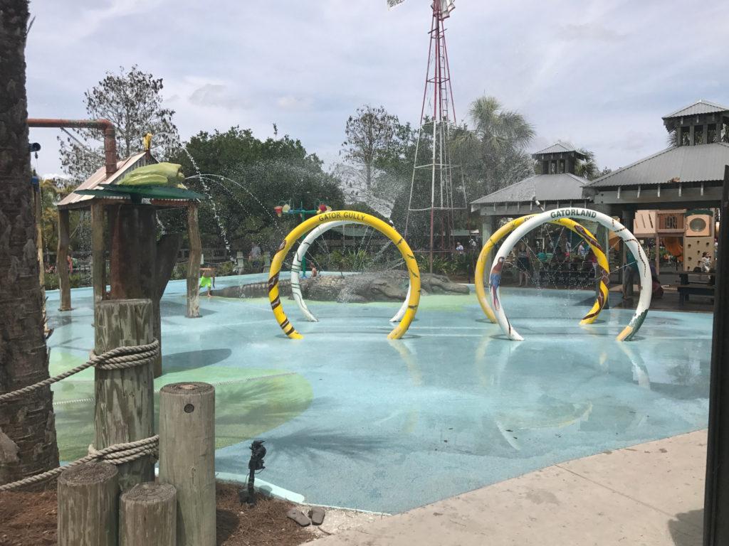 Gatorland Splash Park