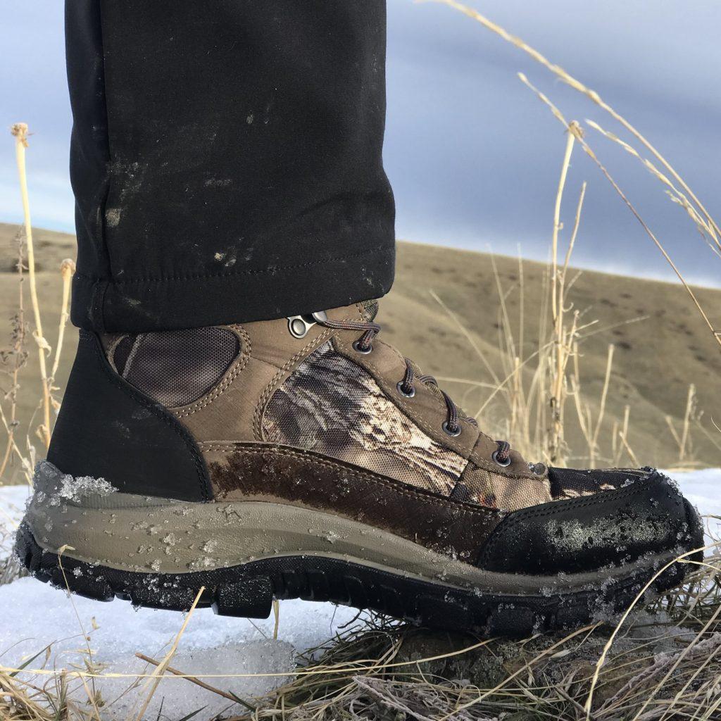 Cabela's Men's Rush Creek Hunting Boot