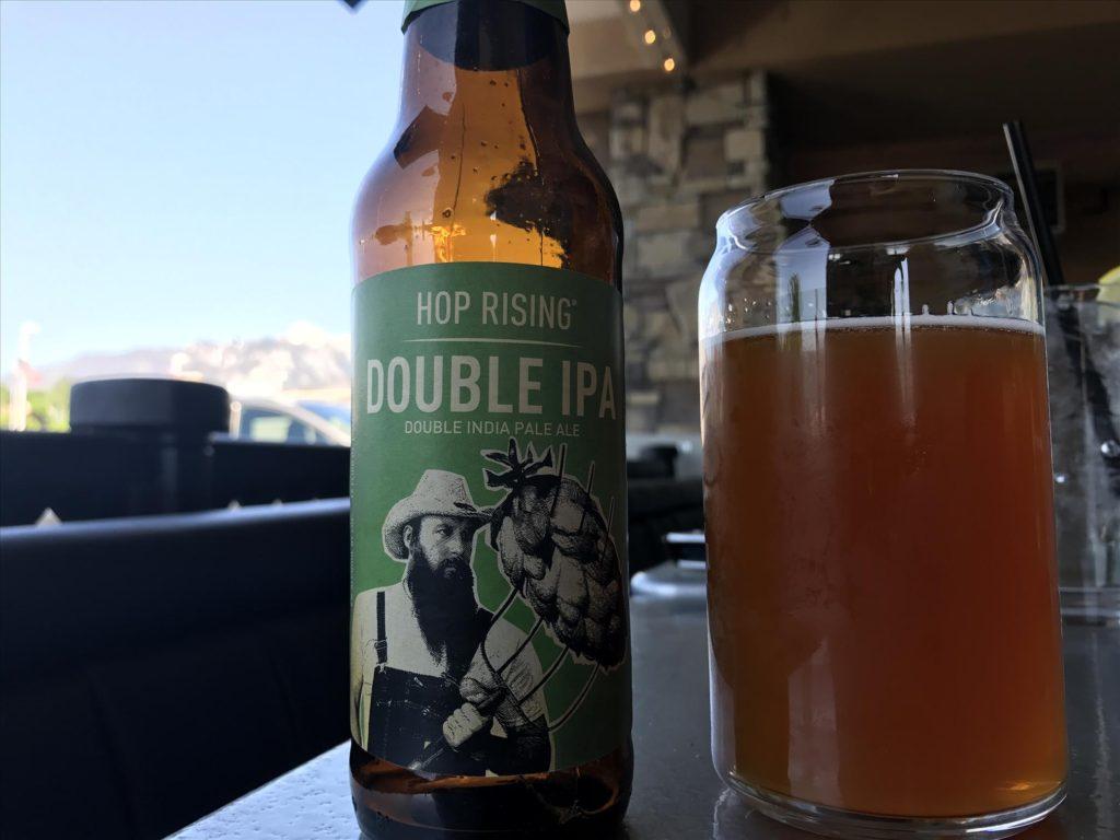 Delicious Utah Beer