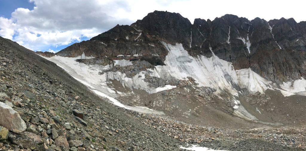 Granite Peak Montana's Highest Point