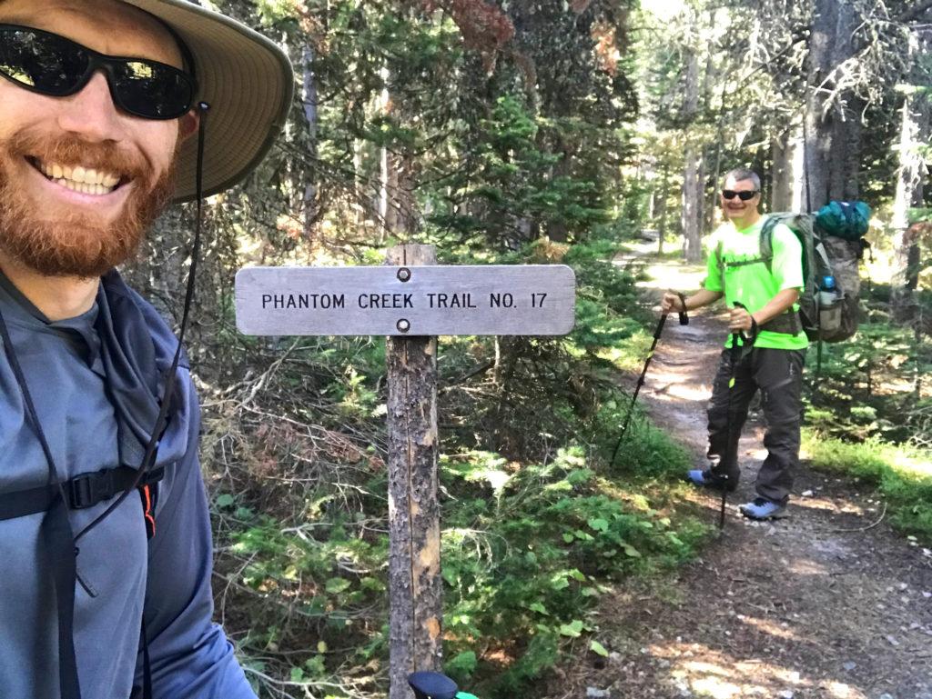 adventure writer scott sery climbs granite peak in Montana