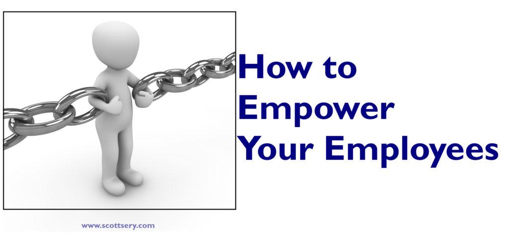 Empowermet for Employees
